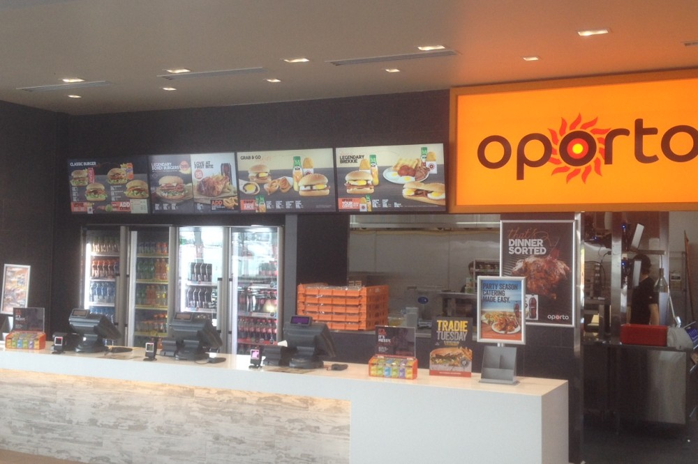 Oporto Peninsular Opens for summer